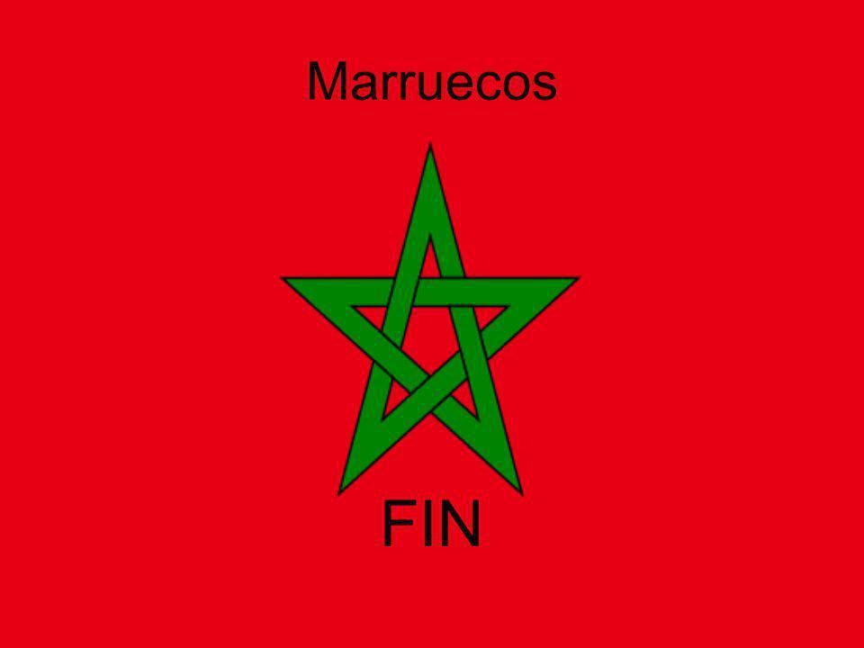 Marruecos FIN