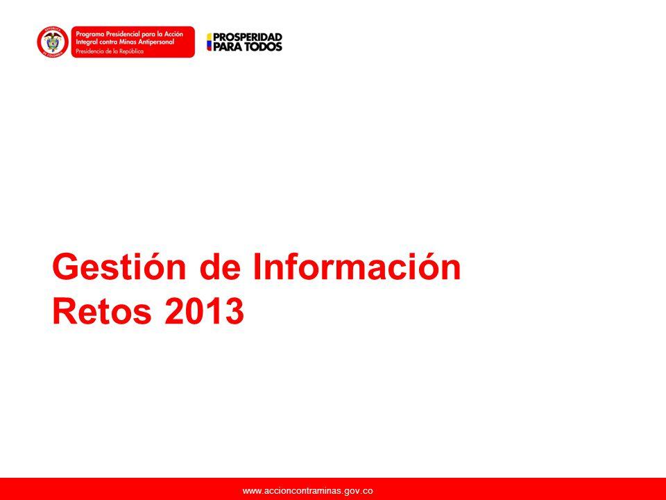 Gestión de Información