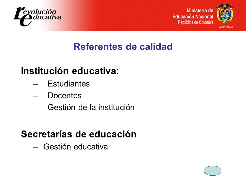 Institución educativa: