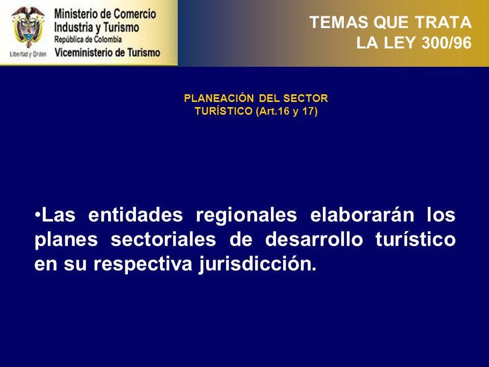 TURÍSTICO PRIORITARIO (Art.18) (i)