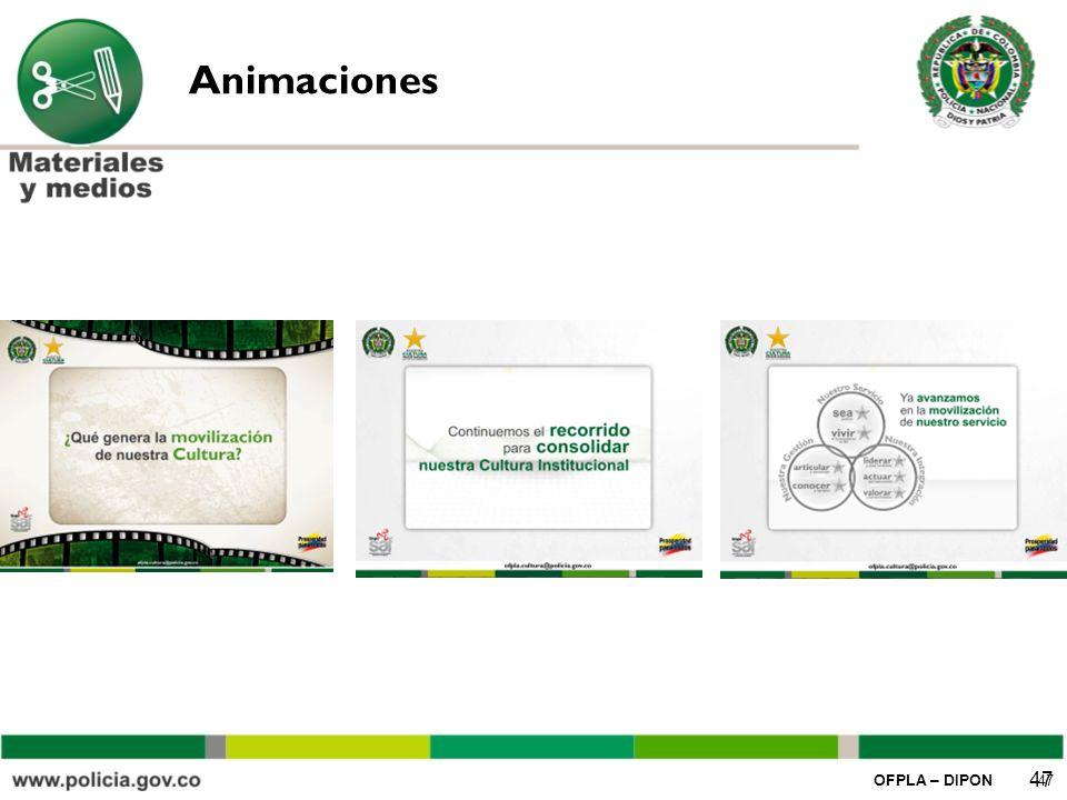 Animaciones 47