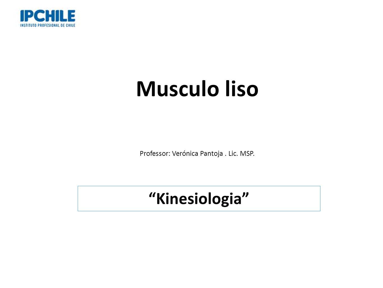 Professor: Verónica Pantoja . Lic. MSP.