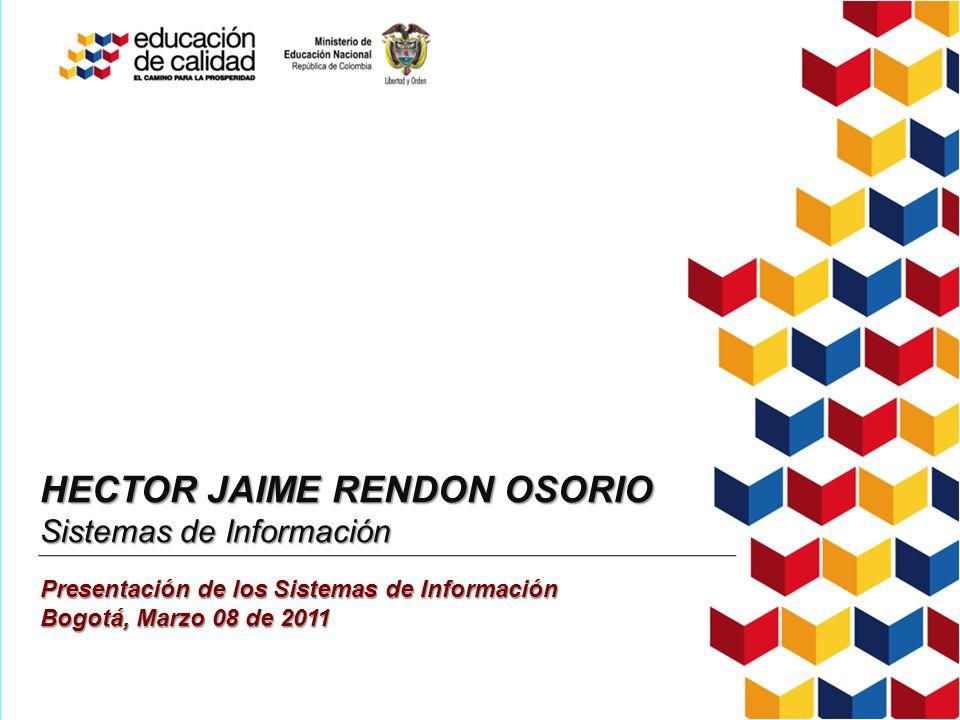 HECTOR JAIME RENDON OSORIO