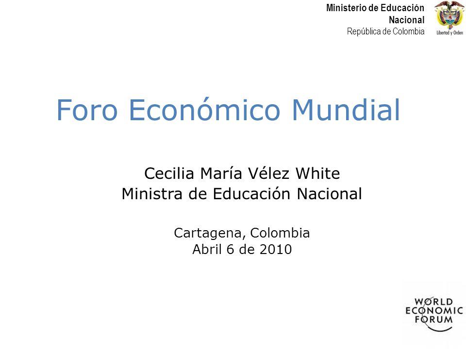 Foro Económico Mundial