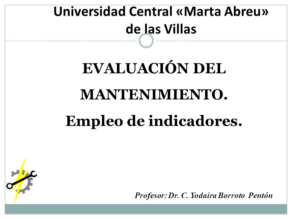 Universidad Central «Marta Abreu» de las Villas