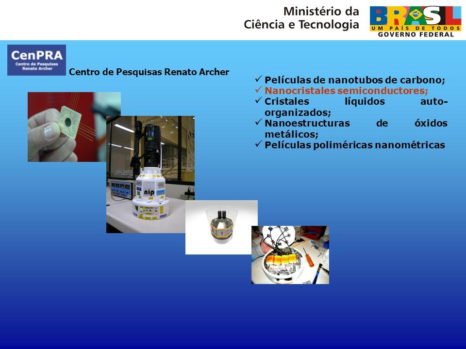 Centro de Pesquisas Renato Archer