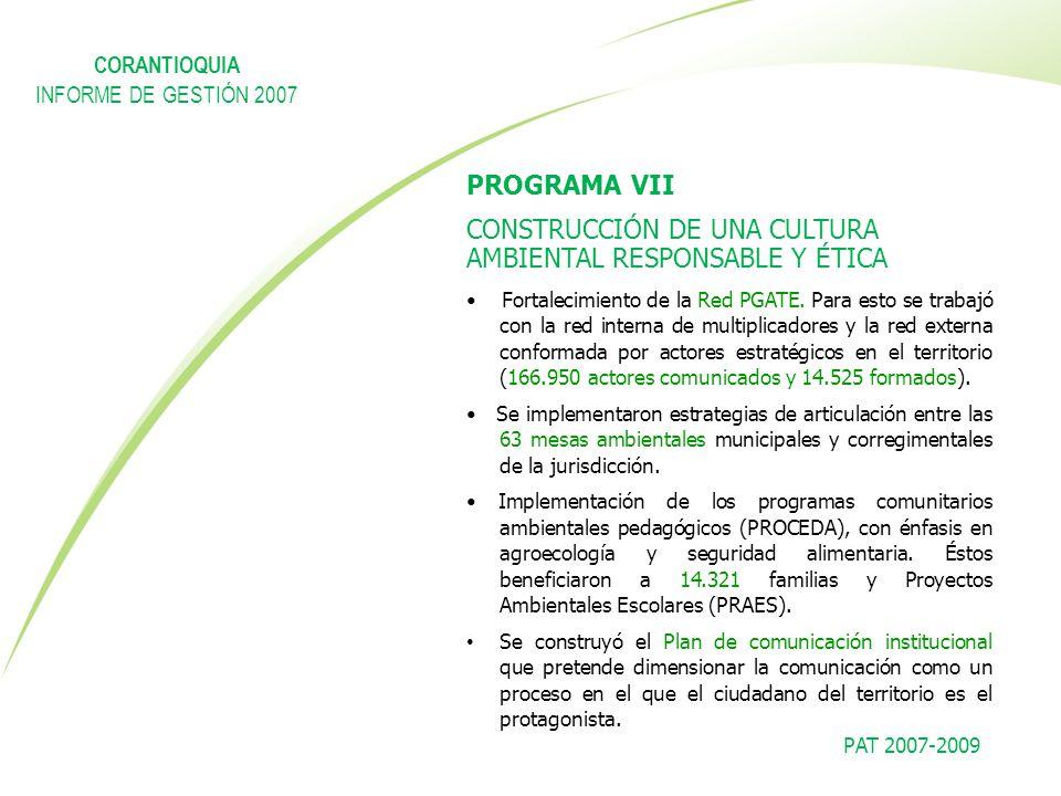 CONSTRUCCIÓN DE UNA CULTURA AMBIENTAL RESPONSABLE Y ÉTICA