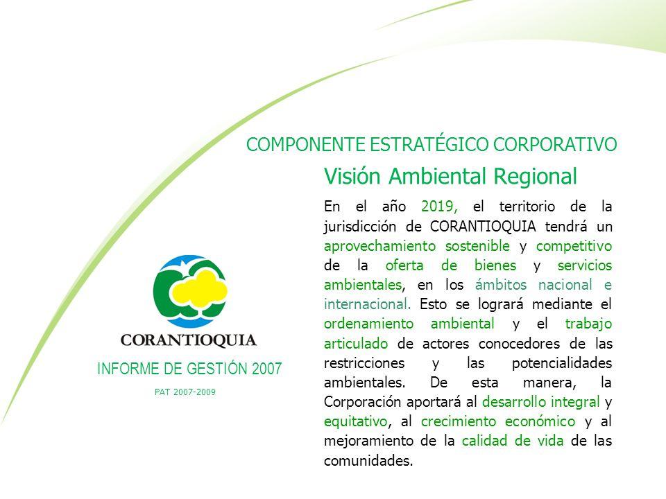 Visión Ambiental Regional