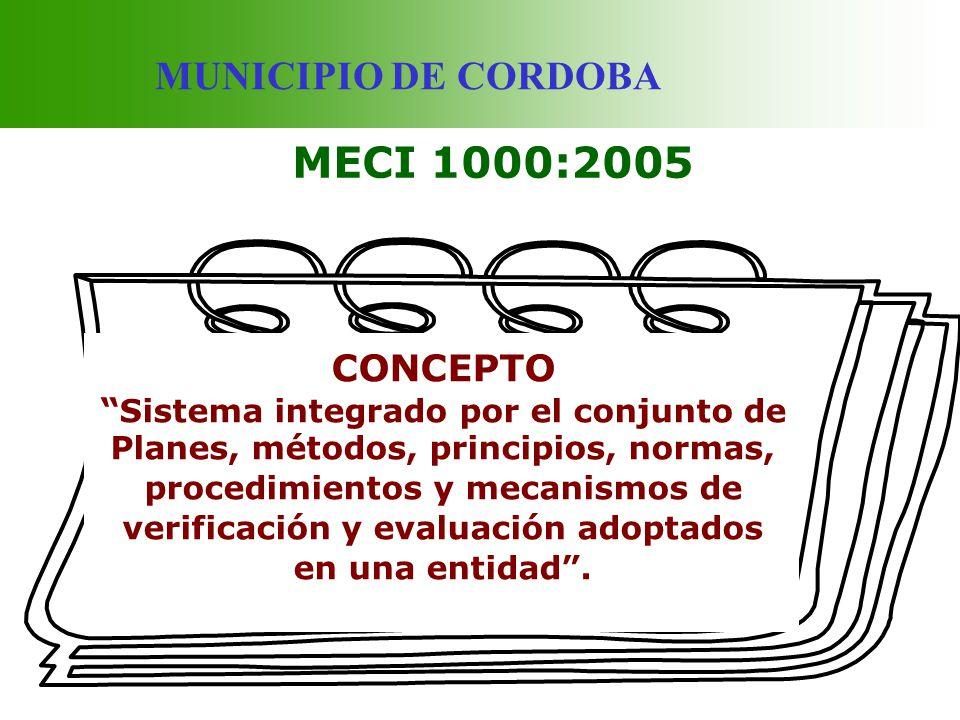 Sistema integrado por el conjunto de
