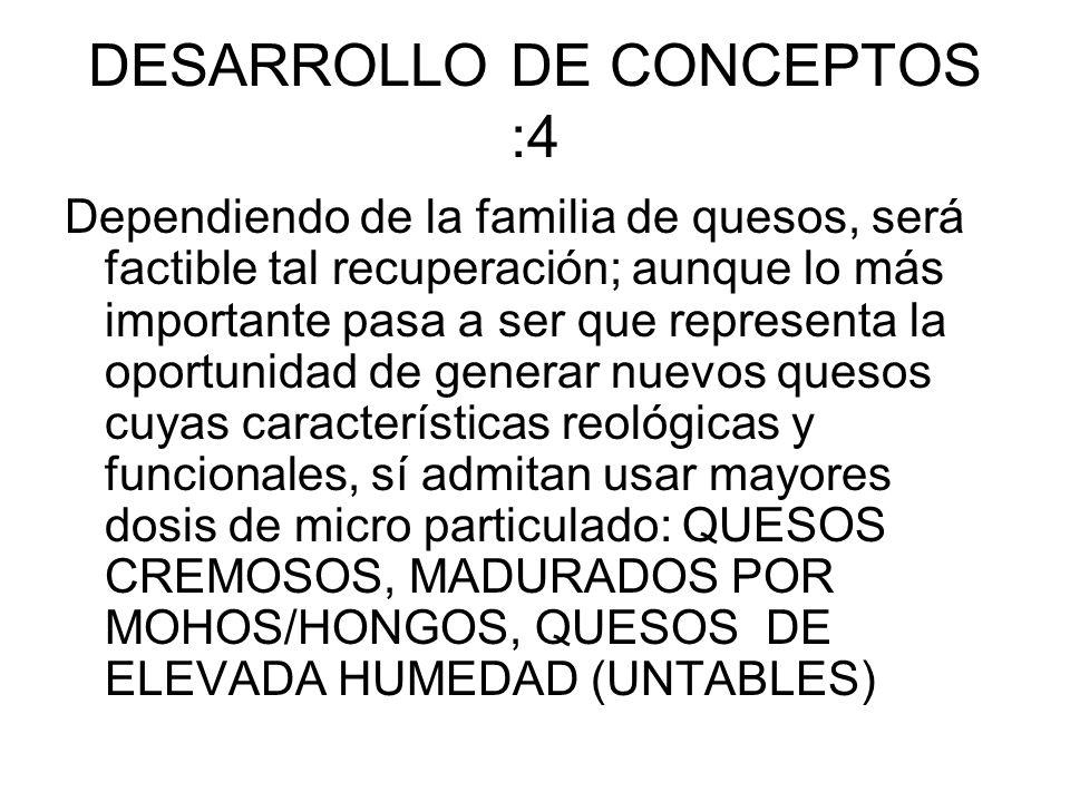 DESARROLLO DE CONCEPTOS :4