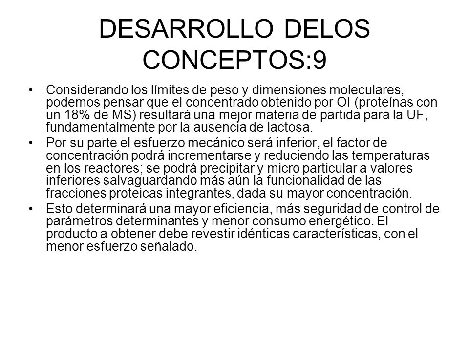 DESARROLLO DELOS CONCEPTOS:9