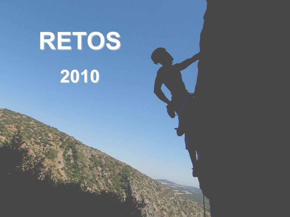 RETOS 2010
