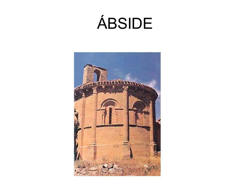 ÁBSIDE