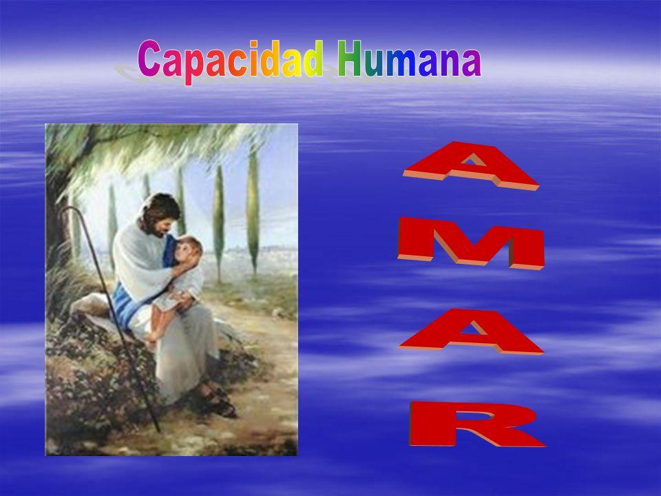 Capacidad Humana AMAR