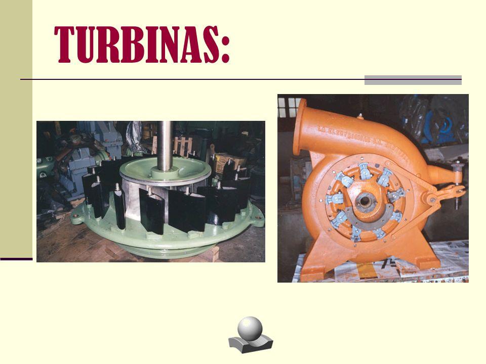 TURBINAS: