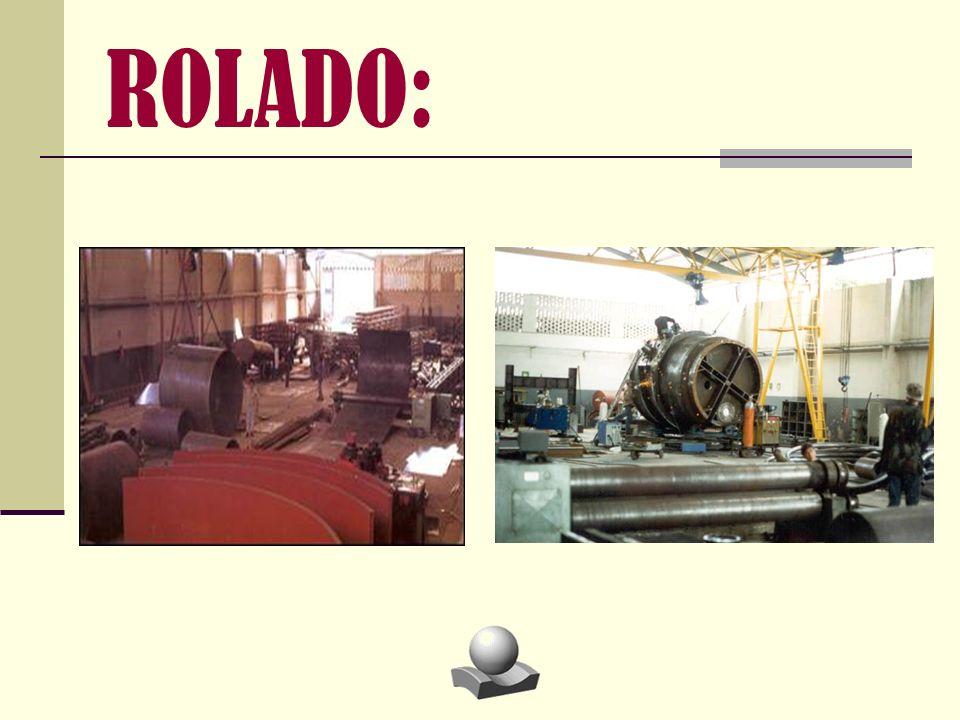 ROLADO: