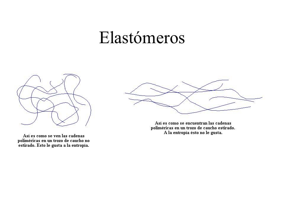 Elastómeros