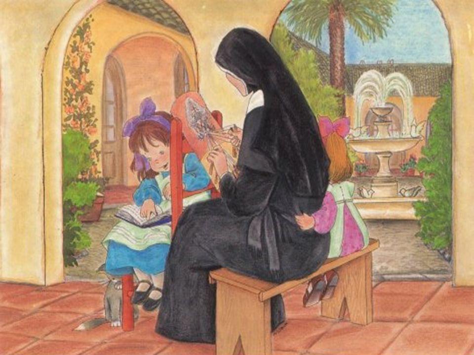 Los párrocos de Olesa y especialmente: