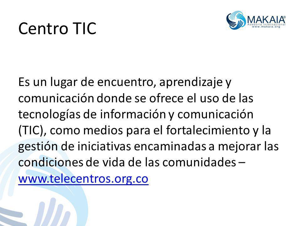 Centro TIC