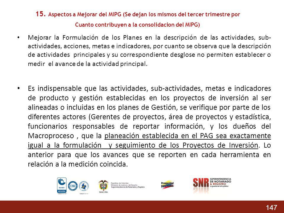 Cuanto contribuyen a la consolidacion del MIPG)