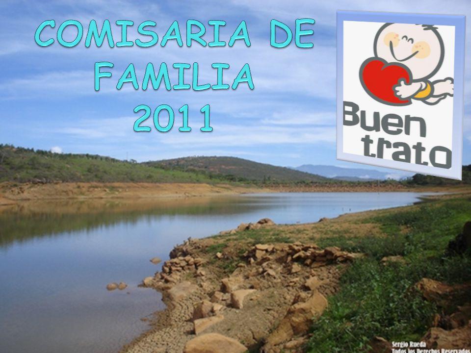 COMISARIA DE FAMILIA 2011