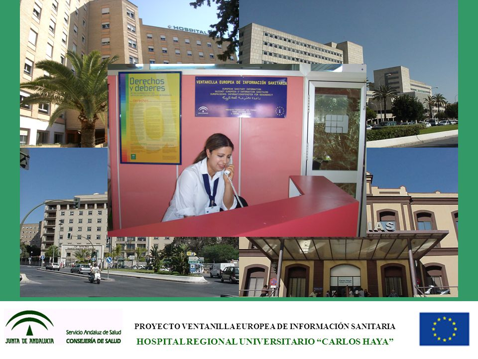 HOSPITAL REGIONAL UNIVERSITARIO CARLOS HAYA