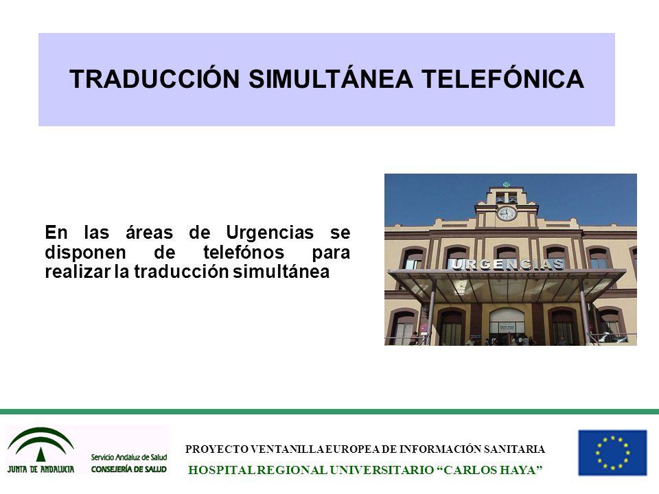 TRADUCCIÓN SIMULTÁNEA TELEFÓNICA