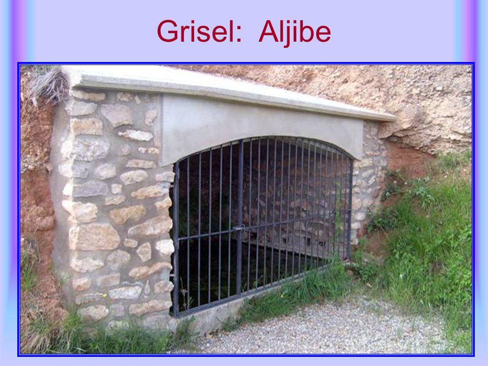 Grisel: Aljibe