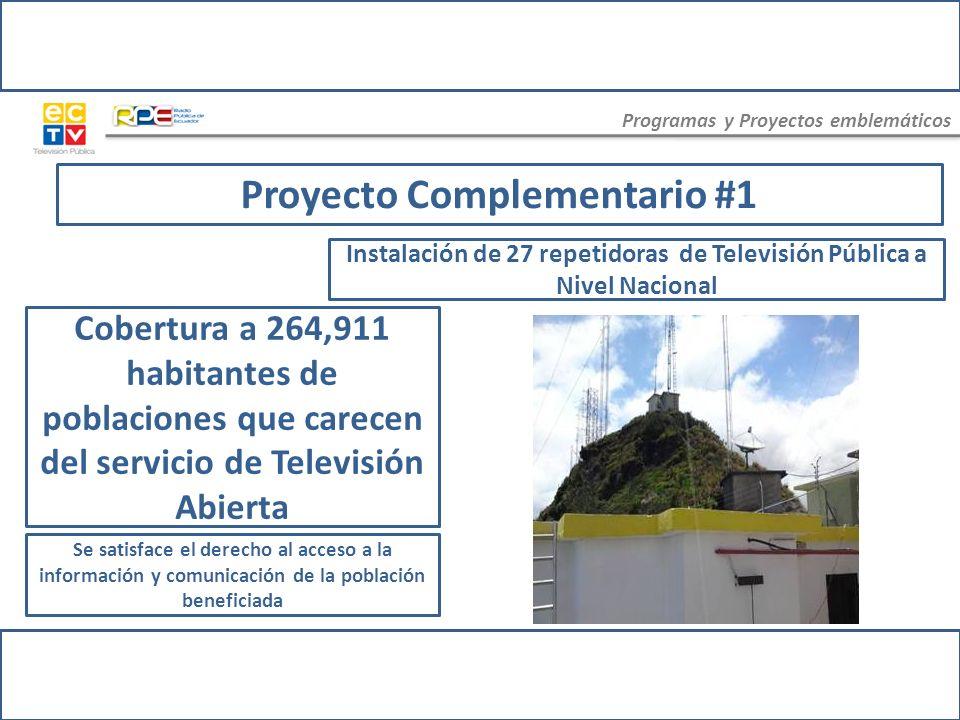 Proyecto Complementario #1