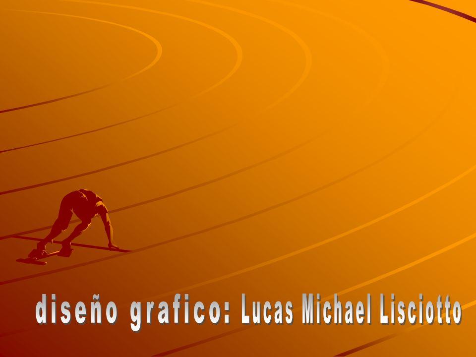Lucas Michael Lisciotto