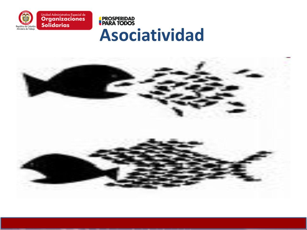 Asociatividad