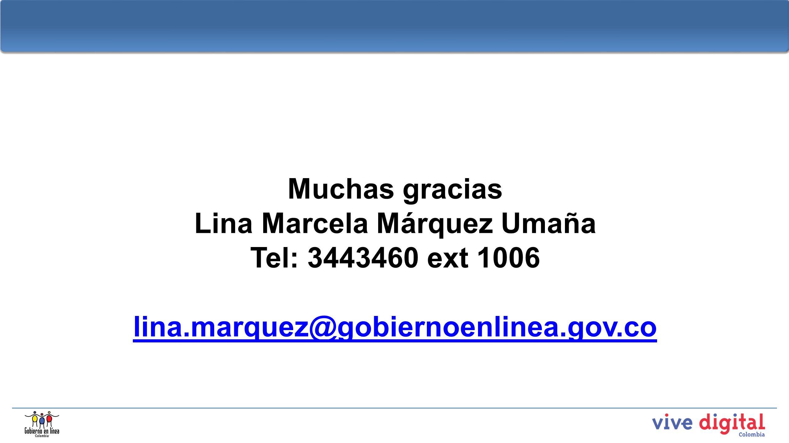 Lina Marcela Márquez Umaña