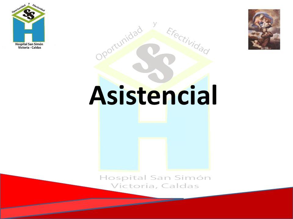 Asistencial