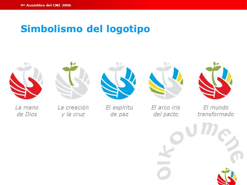 Simbolismo del logotipo