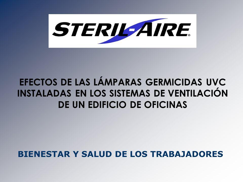 BIENESTAR Y SALUD DE LOS TRABAJADORES