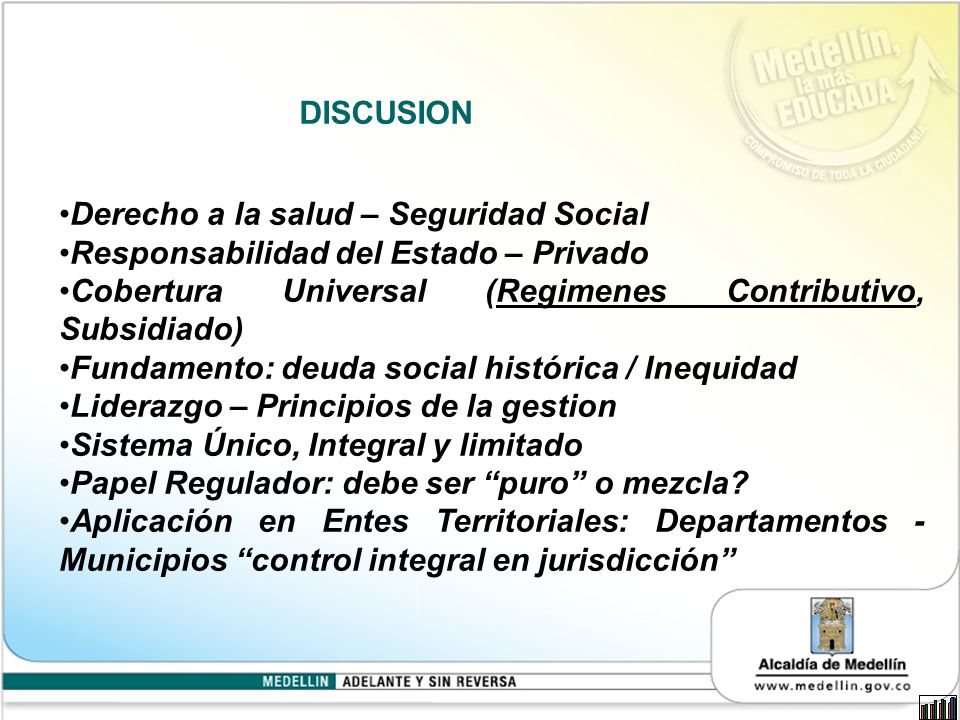 Derecho a la salud – Seguridad Social
