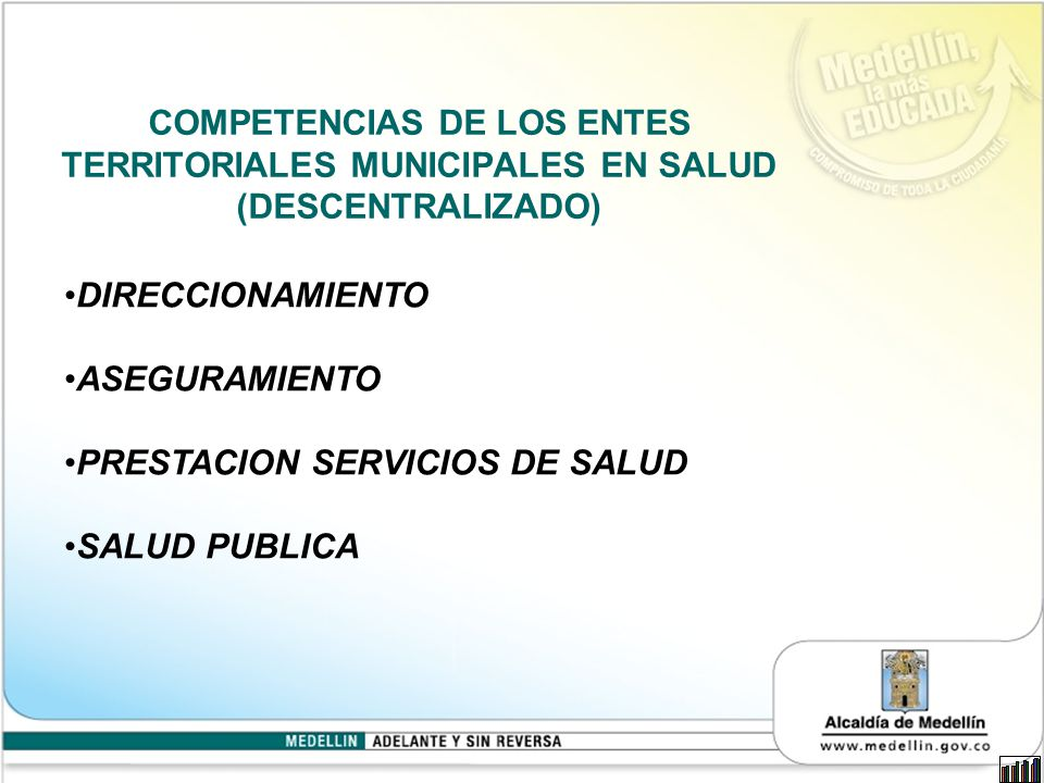 PRESTACION SERVICIOS DE SALUD SALUD PUBLICA