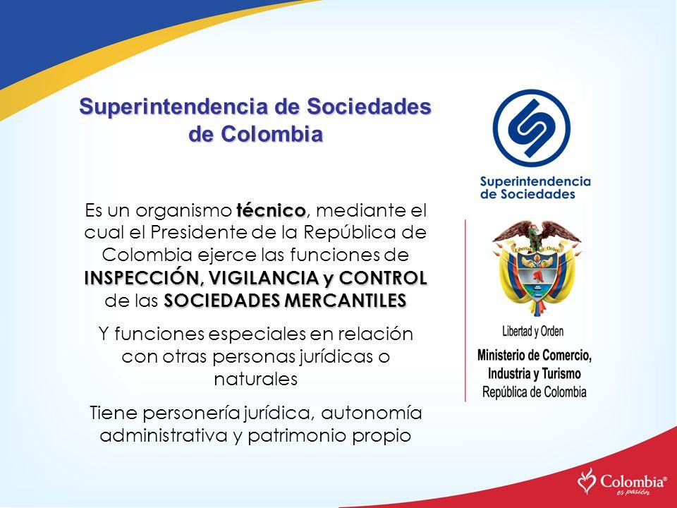 Superintendencia de Sociedades de Colombia