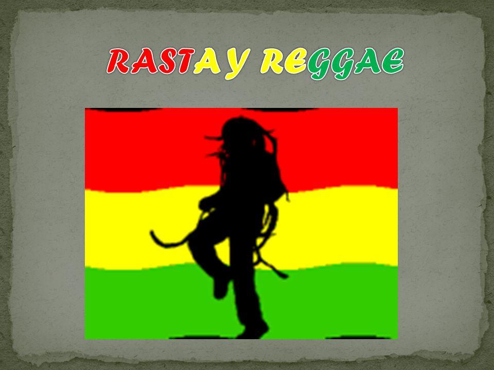 RASTA Y REGGAE
