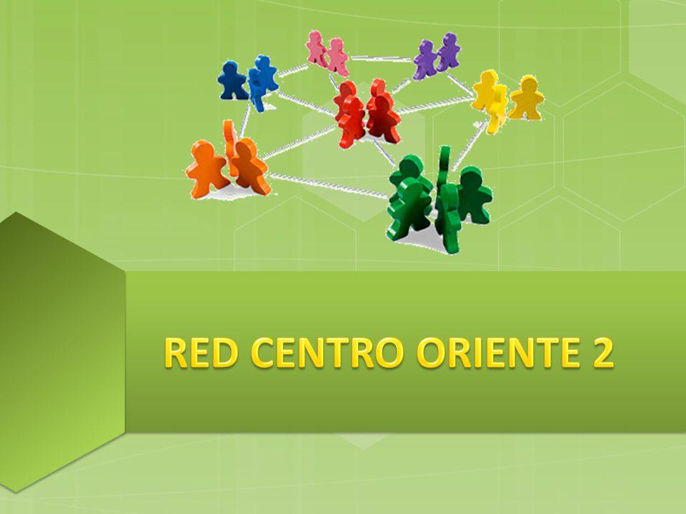 RED CENTRO ORIENTE 2
