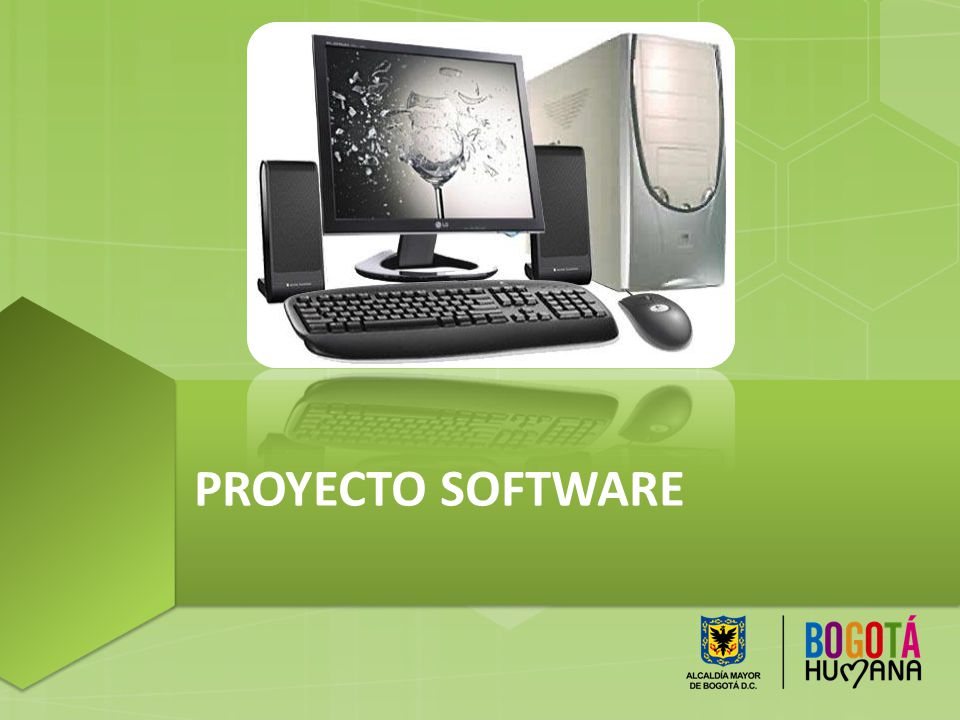Proyecto software