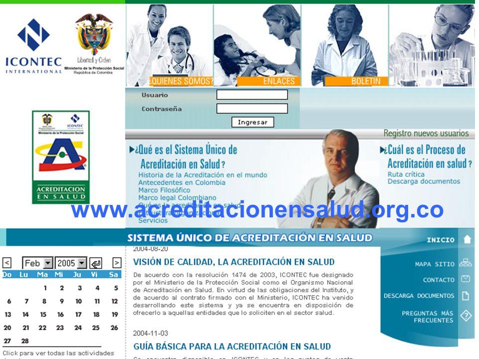www.acreditacionensalud.org.co