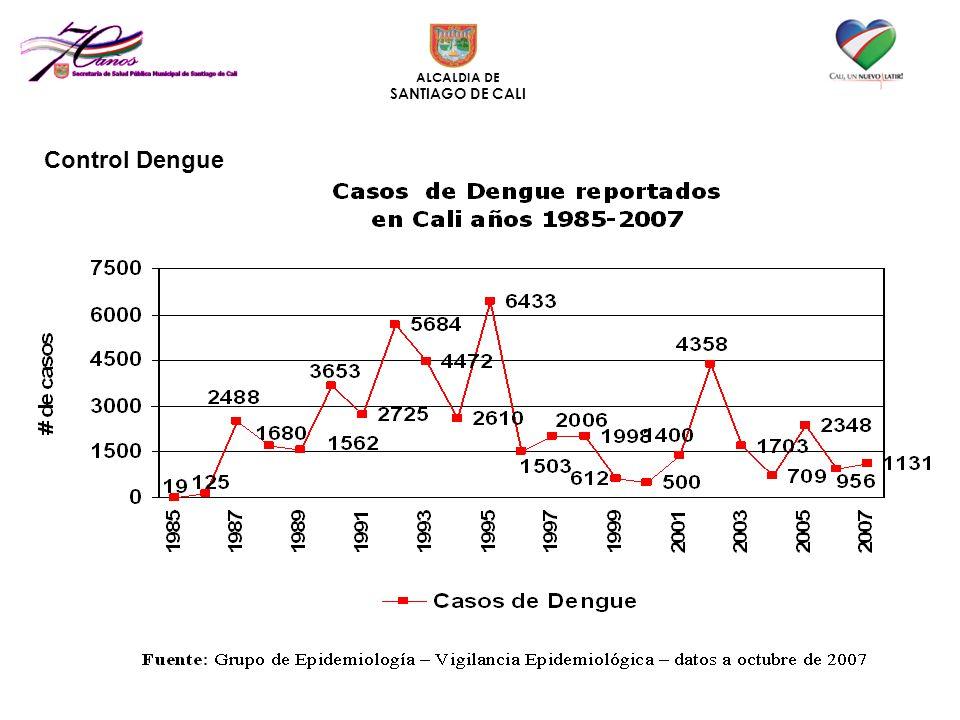 Control Dengue