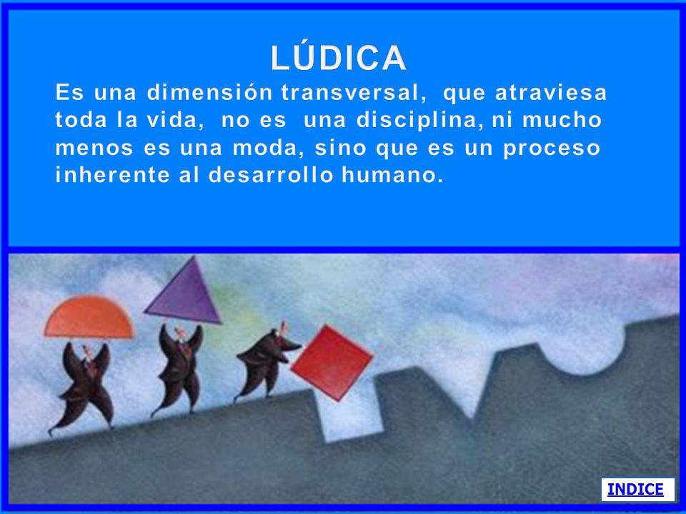 LÚDICA