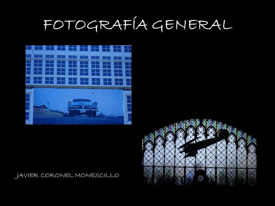 FOTOGRAFÍA GENERAL VANESA BRENES JAVIER CORONEL MONESCILLO