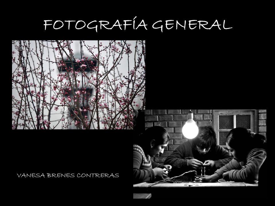 FOTOGRAFÍA GENERAL VANESA BRENES CONTRERAS