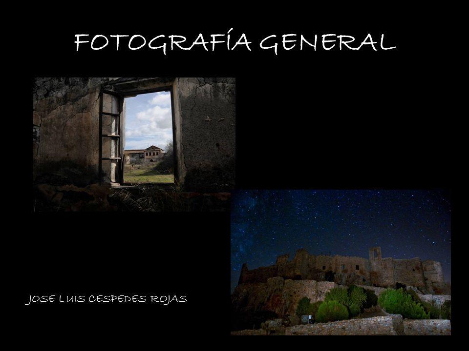 FOTOGRAFÍA GENERAL VANESA BRENES JOSE LUIS CESPEDES ROJAS