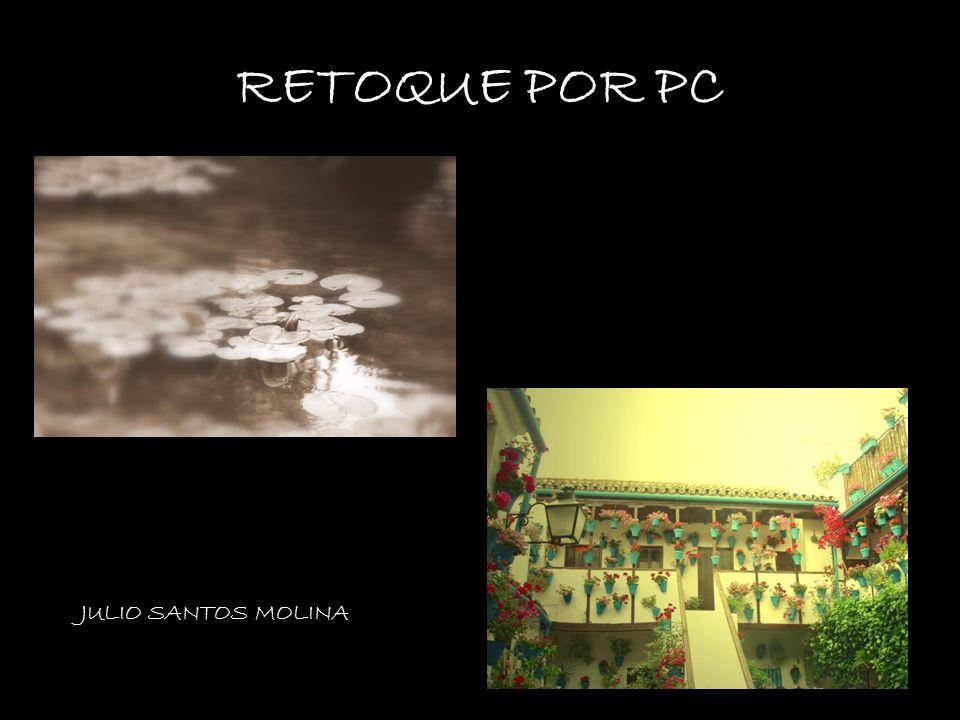 RETOQUE POR PC VANESA BRENES JULIO SANTOS MOLINA