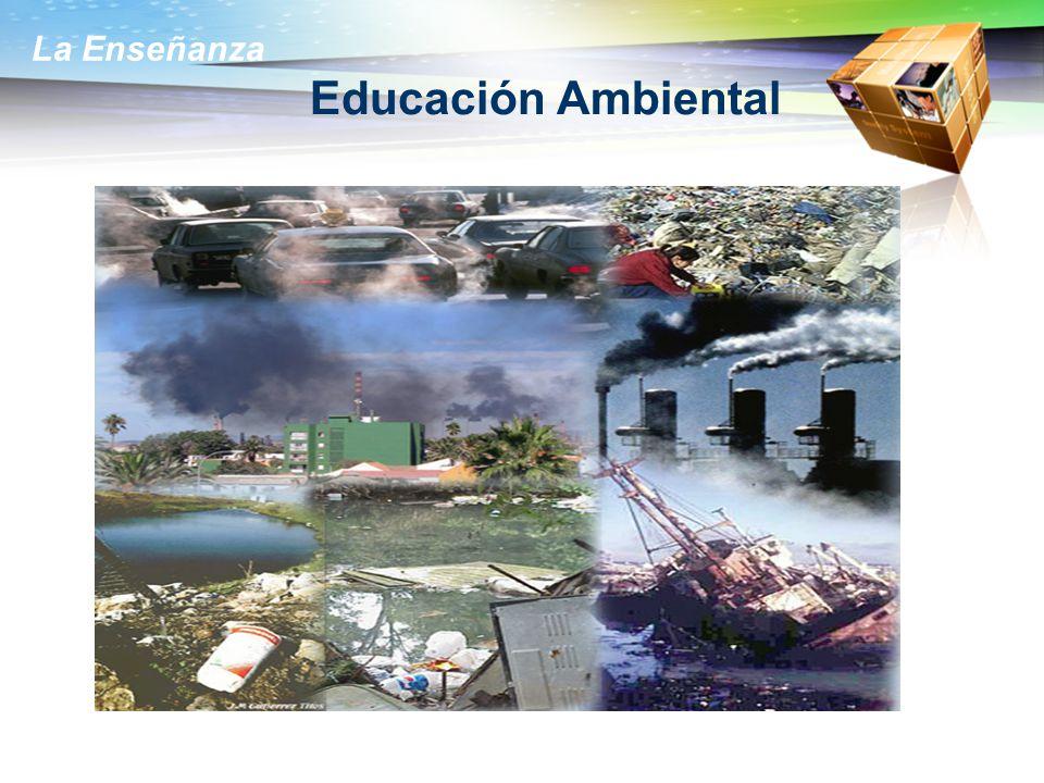 Educación Ambiental