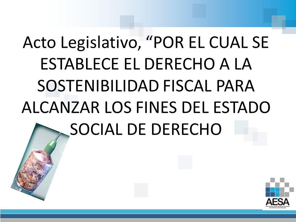 Recursos adicionales del Proyecto de Ley